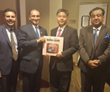 Amb.-Aizaz-called-on-US-Congressman-Ted-Lieu-1