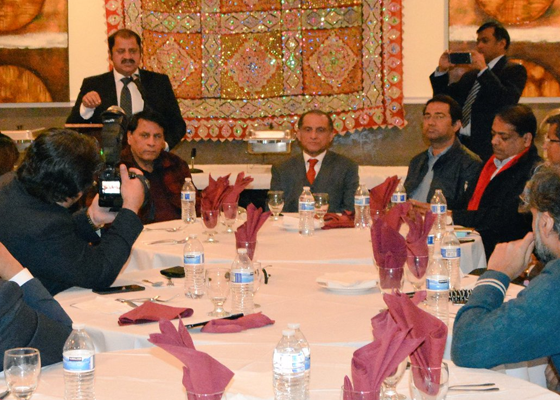 Ambassador-Aizaz-Chaudhry-addressing-a-distinguished-gathering-of-Pakistani-journalists-hosted-by-Pakistani-American-Press-Association-(PAPA)