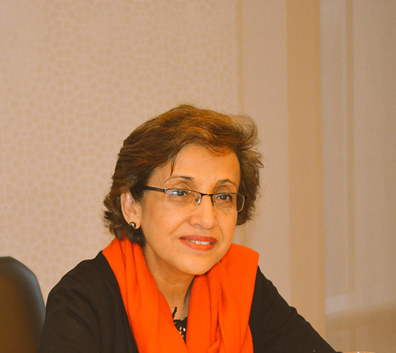 Tehmina-Janjua-said-that-Pakistan-and-the-US-have-been-successful
