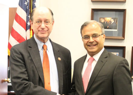 meeting-with-Rep.-Brad-Sherman