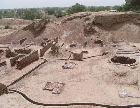 Harappa