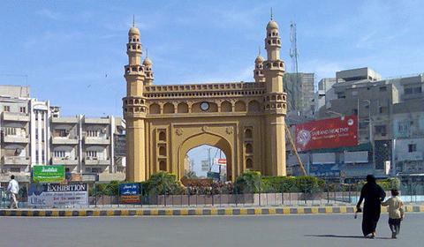 Hyderabad-Pakistan