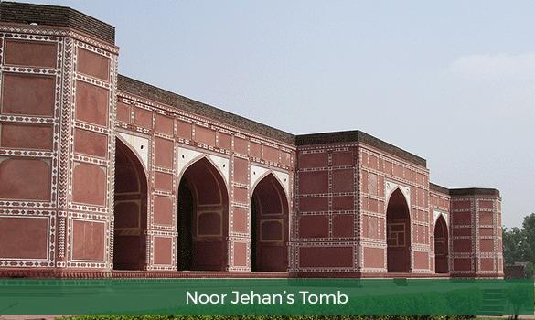 Noor-Jehan-Tomb