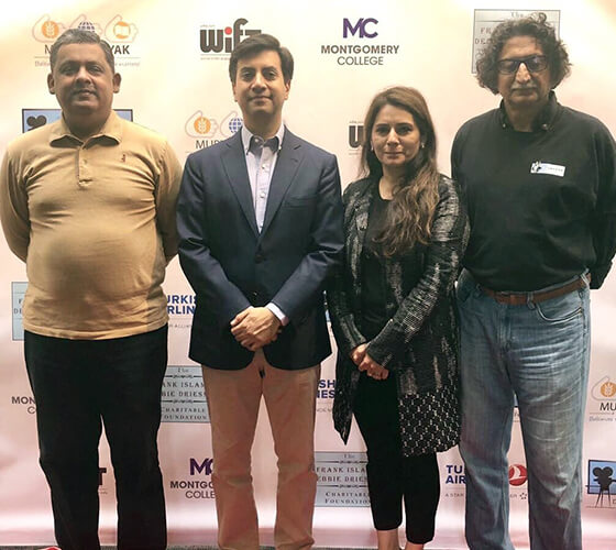 Ali-J.-Siddiqui-attended-screening-of-Koi-Ashiq-Kisi-Mehboob-Say