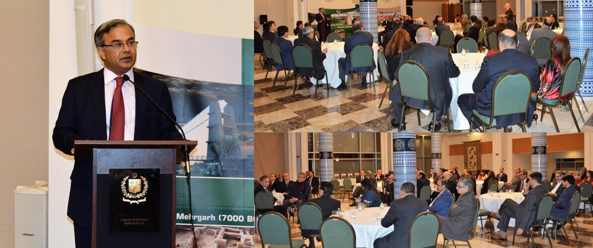 Amb-Asad-M-Khan-hosted-a-dinner-for-Pakistani-American-community-leaders