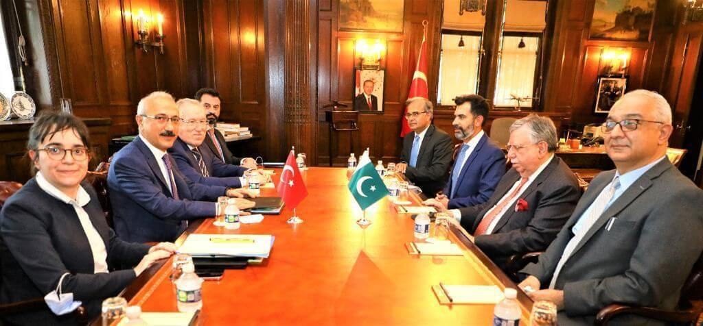 FinMinister_TurkishCounterpart